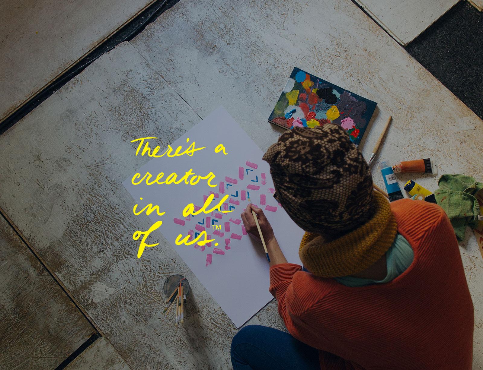 CreativeLive Student Profile